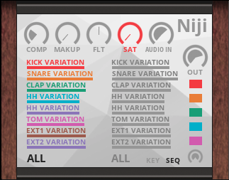 Niji Solution FRONT 3