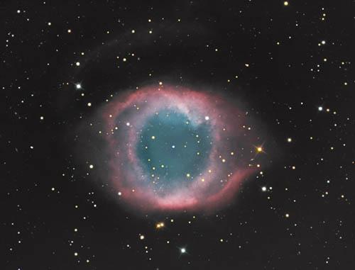 Commuter - NGC 7293